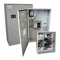 Automatic Transfer Switches Safely Connect Your Generator To Your Home Automatic Transfer Switches From 100 Amps To Locker Storage Generator House Storage