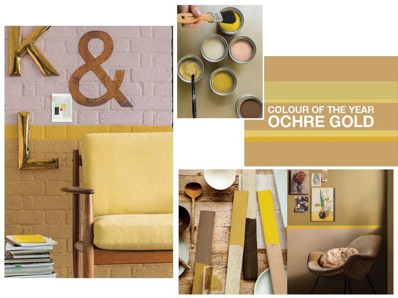 Deco home woonmode trends huisdecoratie