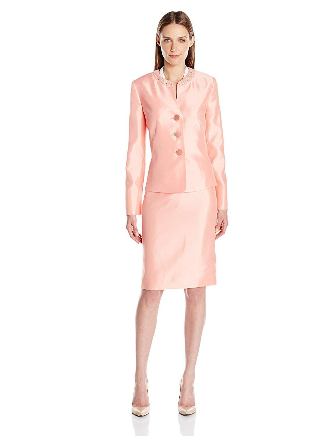 wedding suit for women, wedding outfit for women, ladies suits for ...