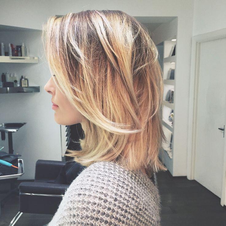 Johanna Slawny 21 Mars 2015quelle Coupe De Cheveux Cet Ete Cheveux Modeles De Cheveux Coupe De Cheveux