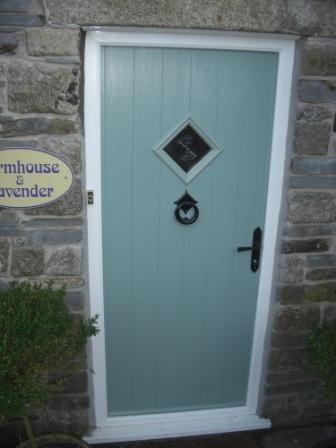 Attrayant Solidor Flint Composite Door Installation Cornwall
