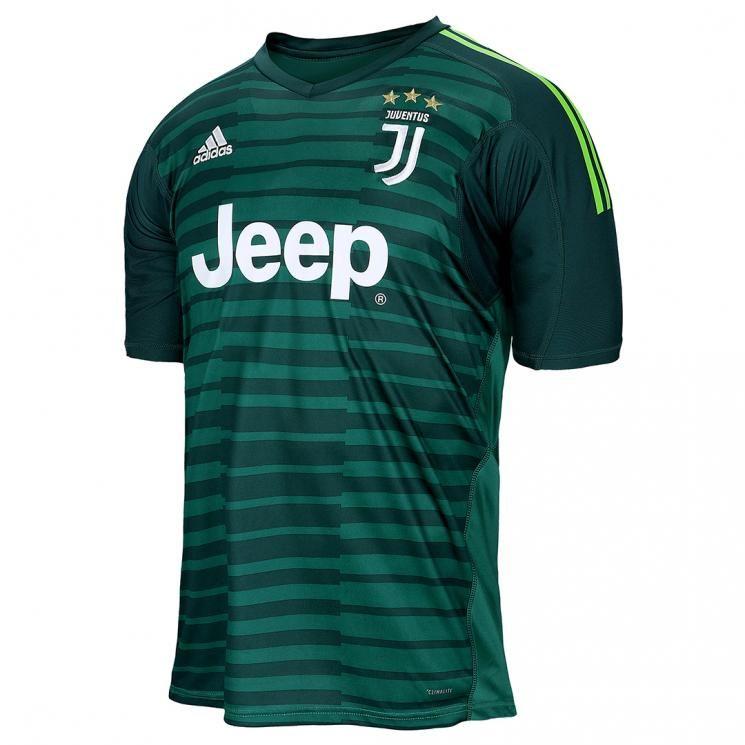 Maglia Juventus 20182019 Portiere Juventus Finoallafine BgwHqYgC1