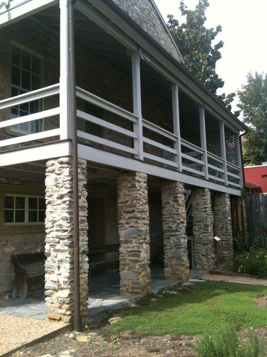 Stonewall Jackson House Jackson House Stonewall Jackson Stonewall