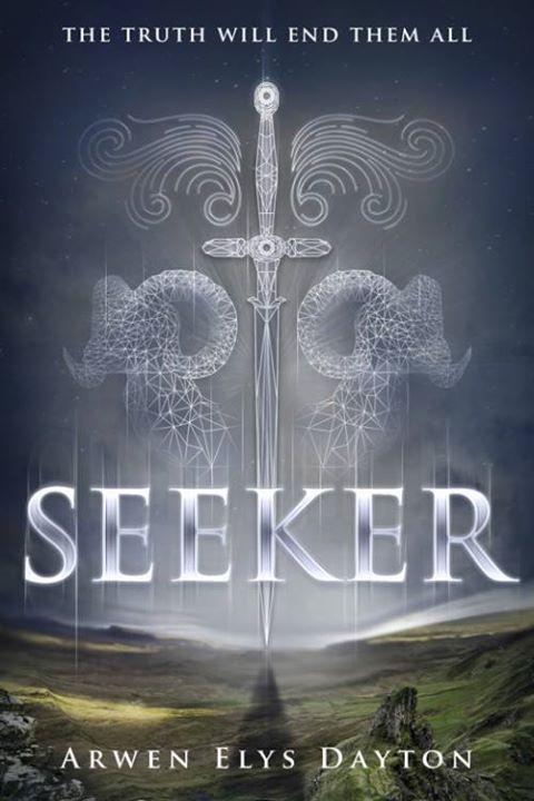 Download Seeker (Seeker #1) by Arwen Elys Dayton (.epub)  #freeEbook  - http://bit.ly/1mrVsl1
