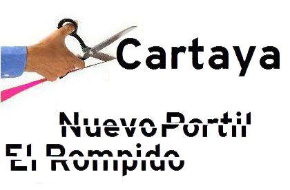Recortes en Seguridad #Cartaya #ElRompido #NuevoPortil