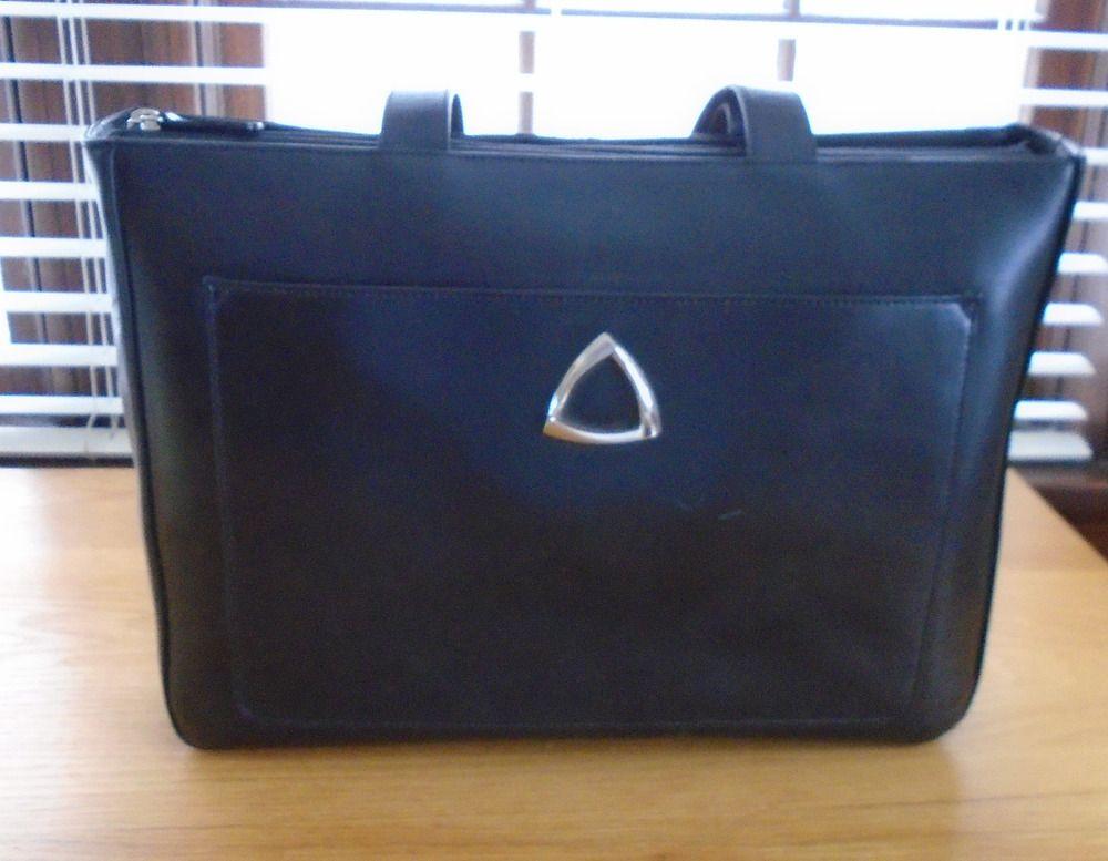 Leather Co. by Liz Claiborne Large