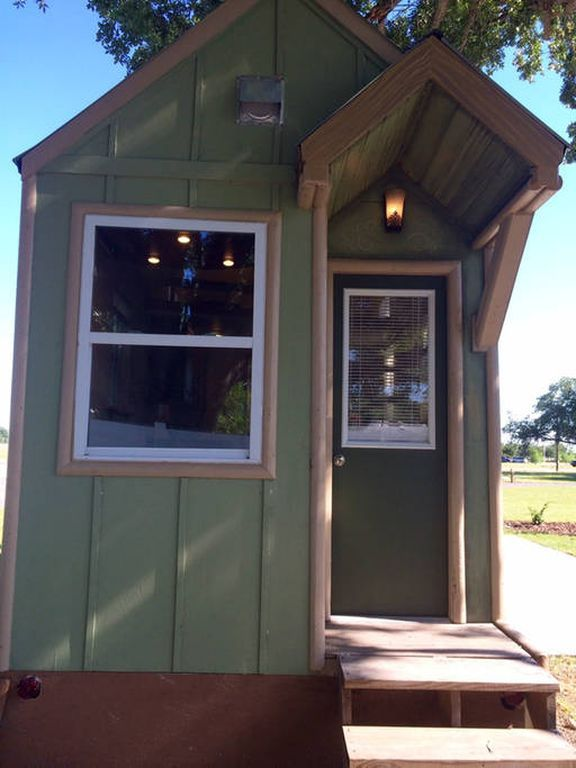 28k Tiny House In Florida For Sale Tiny Houses For Sale Tiny