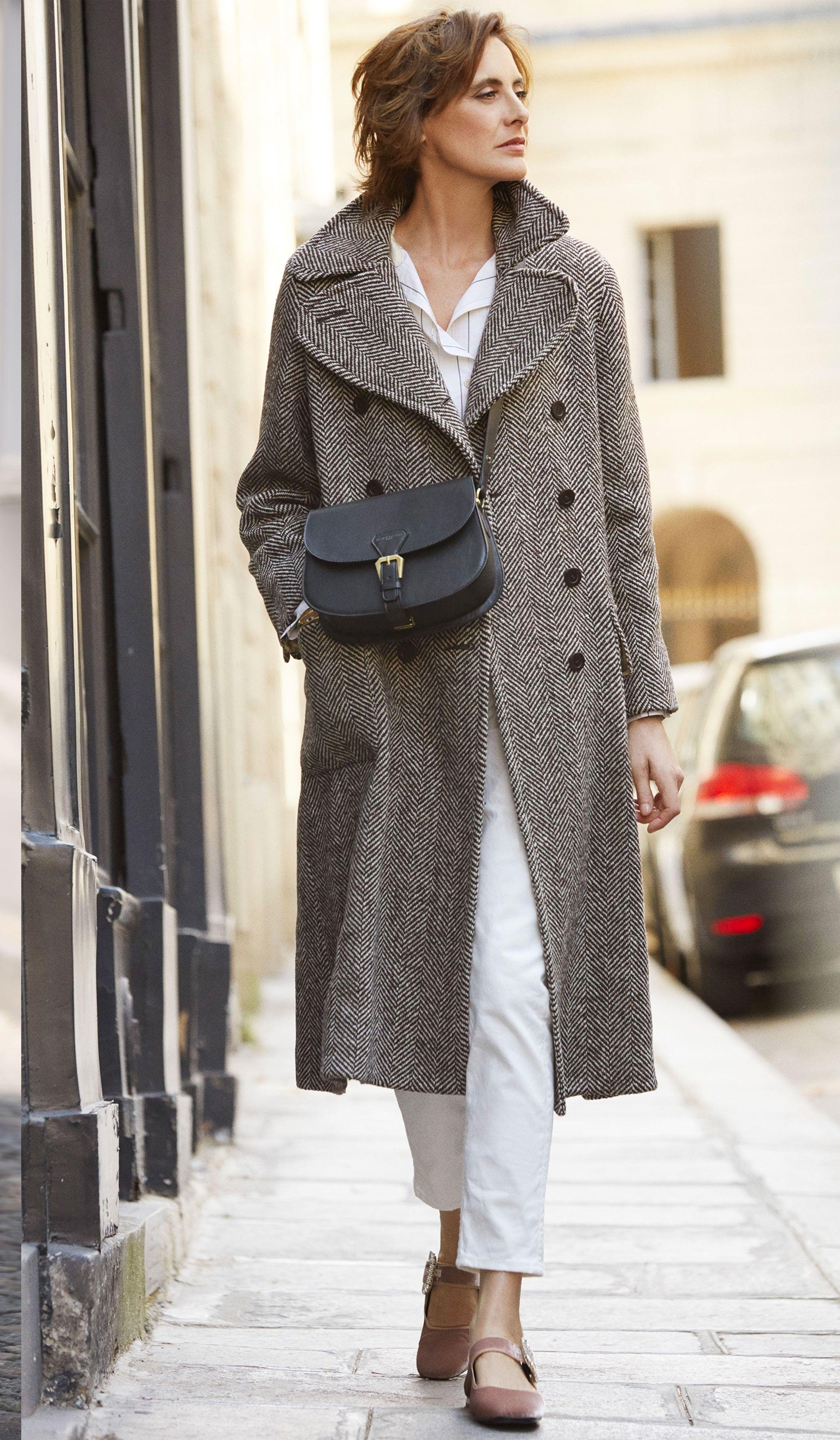 Style: INES DE LA FRESSANGE | 200+ articles and images