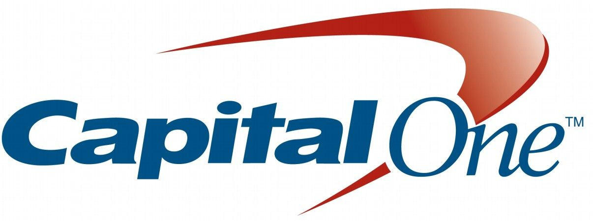 Capital One Financial Logo PNG Free Downloads, Logo Brand Emblems