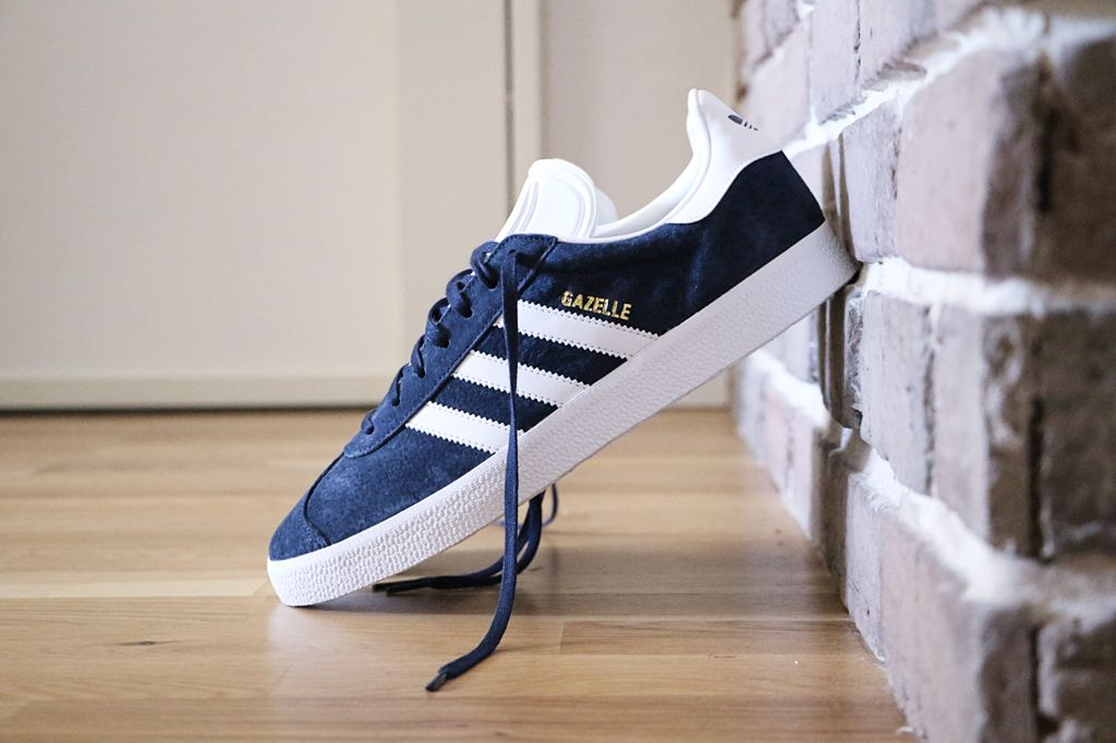119d61d037be9 Baskets Gazelle Adidas réédition 1991   Adidas lover   Pinterest ...