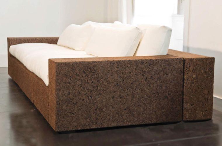 Objet En Bois De Liege 25 Idees De Deco Ecologique Furniture Sofa Design