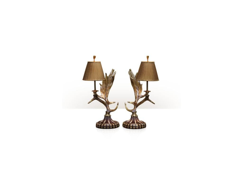 Theodore Alexander Lamps And Lighting Inverness, Table Lamps 2002 315   Douds  Furniture