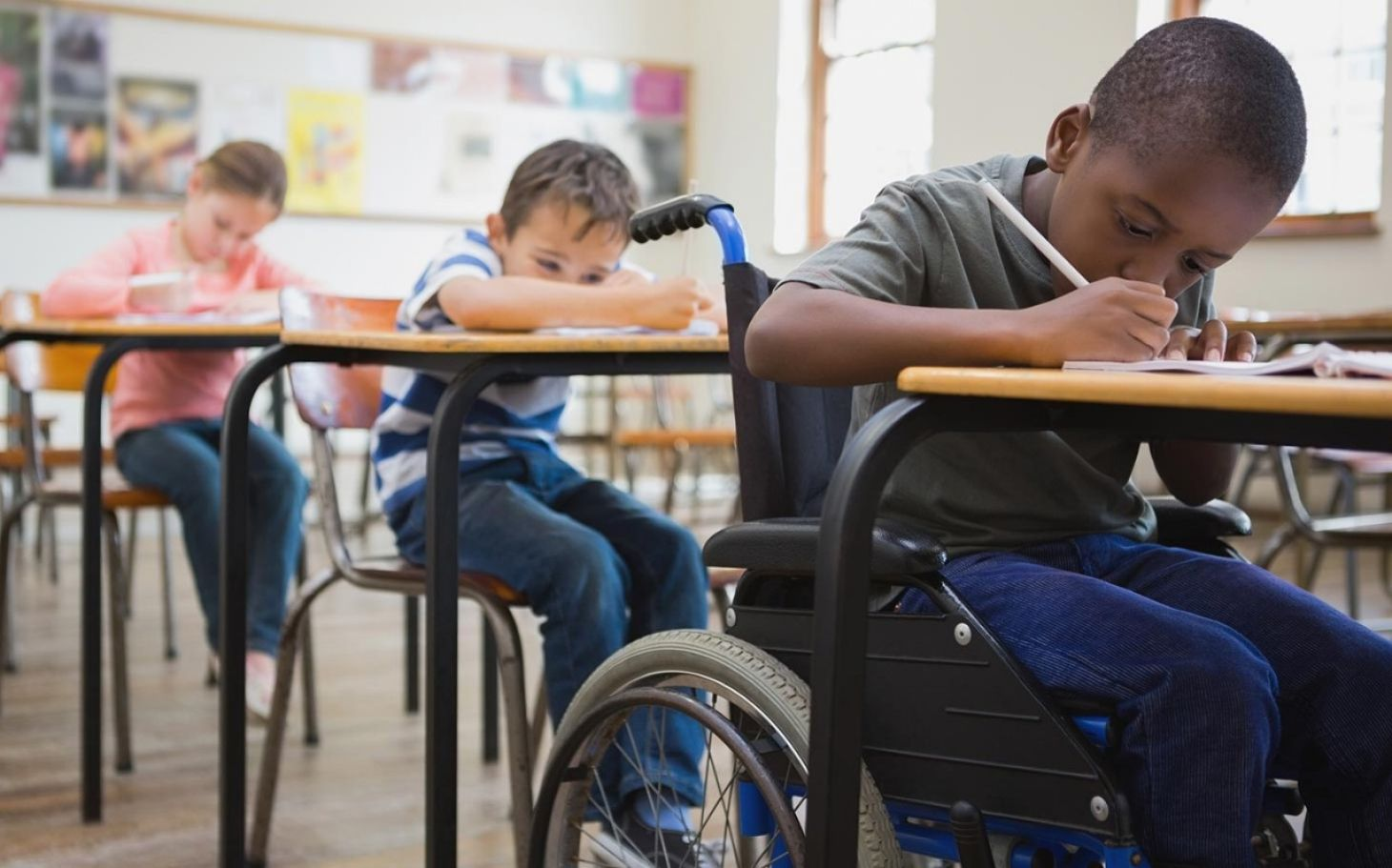 Opinion Public Schools Disturbing Conflation Of Race And Disability Special Education Education Issues Education