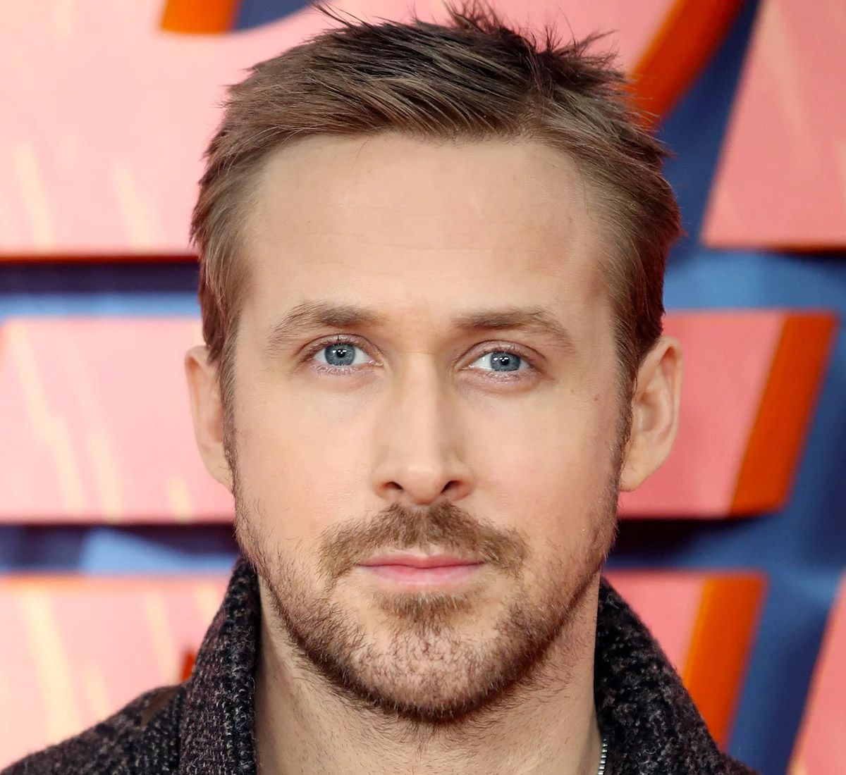 The Ryan Gosling Blade Runner 2049 Haircut Ryan Gosling Blade Runner Ryan Gosling Haircut Mens Haircuts Short
