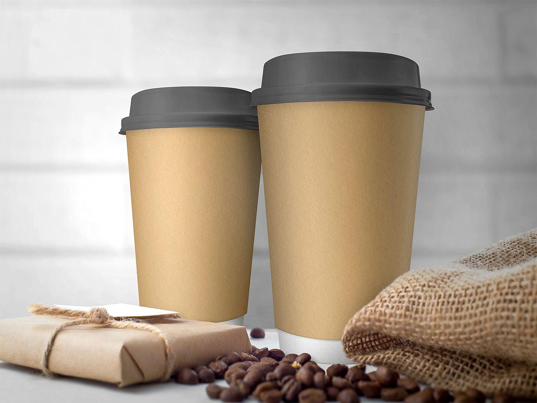 Coffee Cup Mockup Free Free mockup, Coffee cups, Coffee