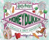 Honeydukes: A Scratch & Sniff Adventure (Harry Potter) - #adventure #harry #honeydukes #potter #scratch