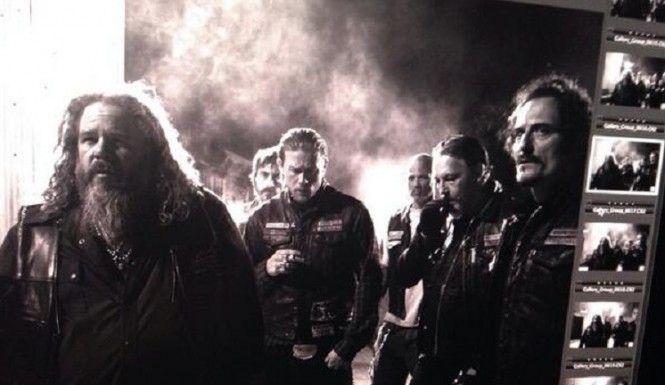 Sons Of Anarchy Season 7 Sons Of Anarchy Sons Of Anarchy Samcro Sons Of Anarchy Cast