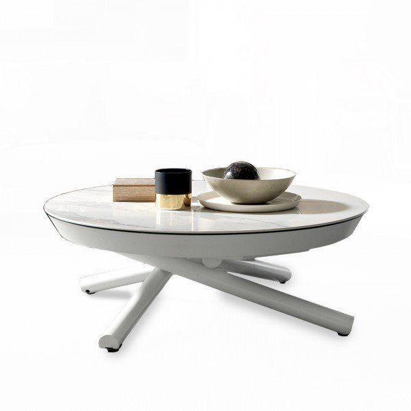 Vous Cherchez Une Table Basse Relevable Style Marbre