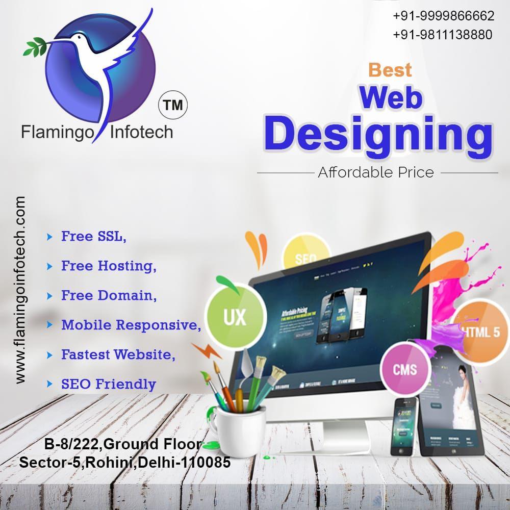Best Website Designing Company In Delhi Best Web Website Design Web Design Company