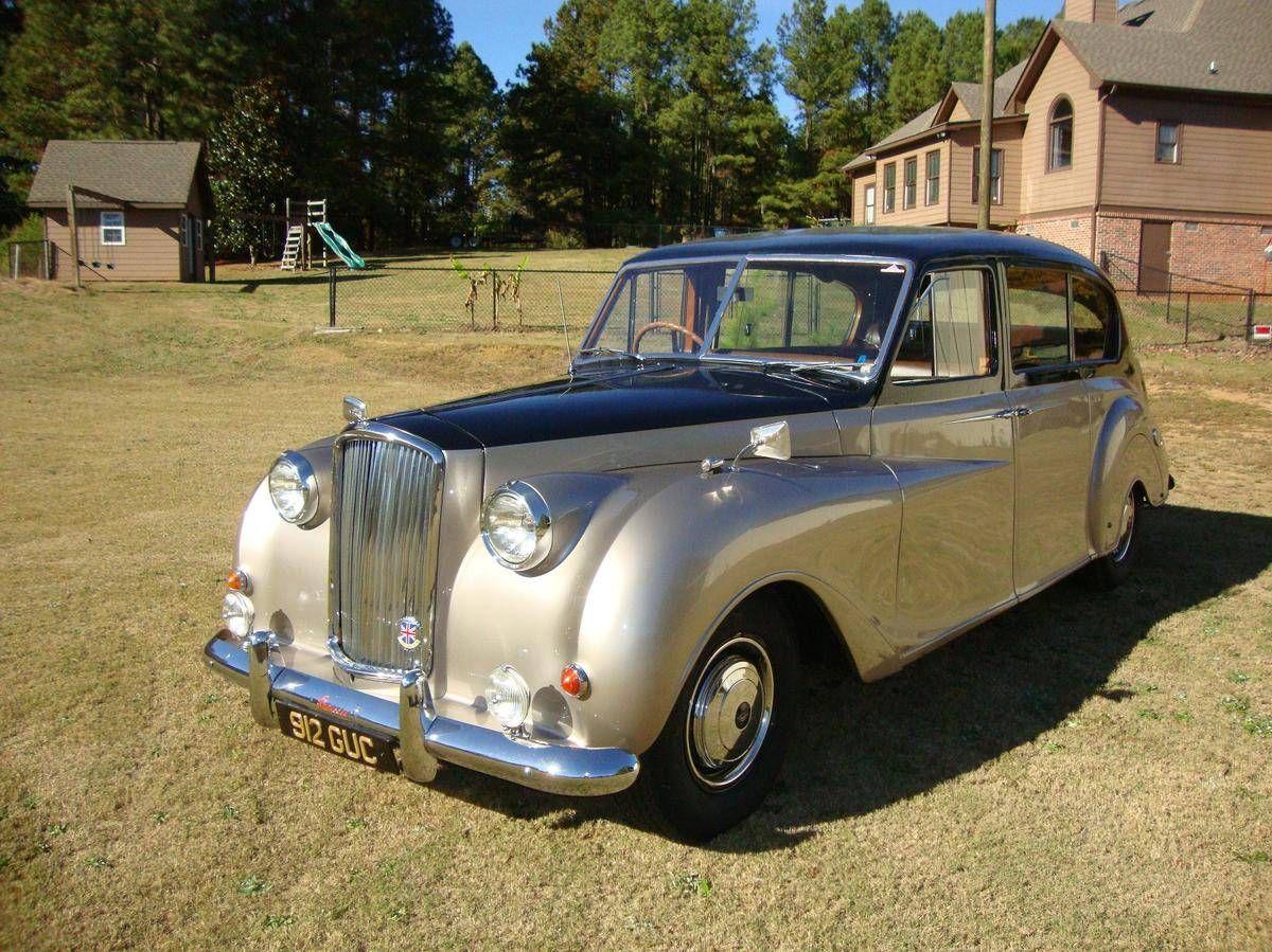 Austin Princess A 125