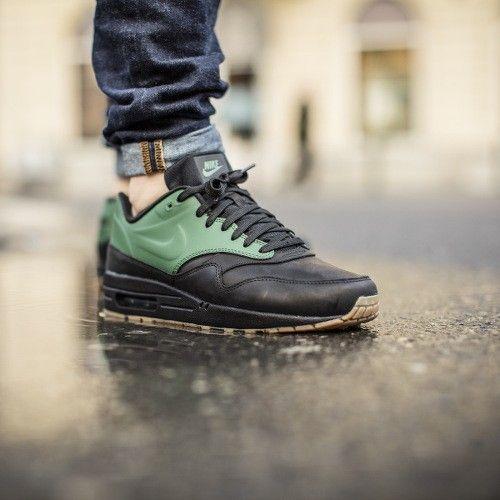 Buty Nike Air Max 1 Vt Qs Green Pack 831113 300 Warsaw Sneaker Store Sneakers Fashion Nike Air Max Sneakers