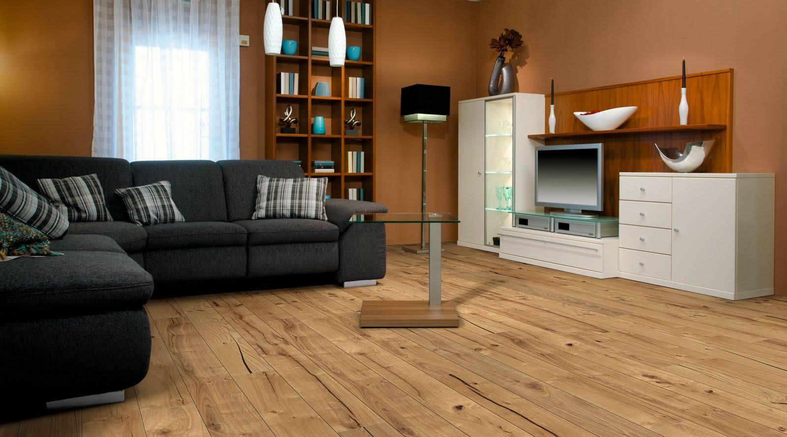 Wohnzimmer mit eichenboden badezimmer kreativ gestalten pinterest wohnzimmer eiche und boden - Boden wohnzimmer ...