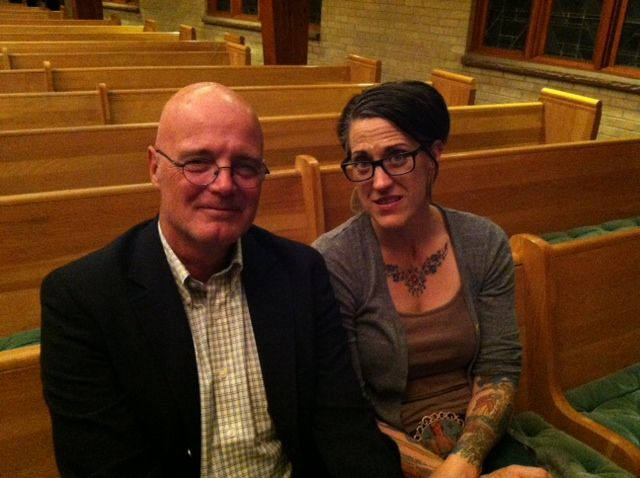 Rediscovering The Beauty A Conversation With Brian Mclaren And Nadia Bolz Weber Brian Mclaren Beauty Atheist