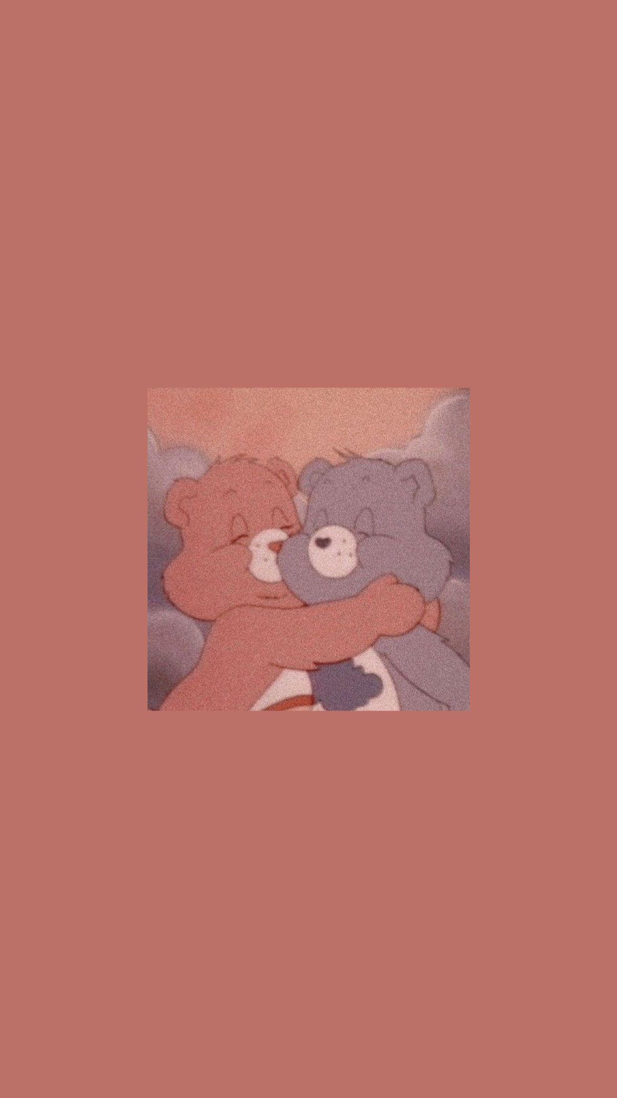 Care Bear Wallpaper Cartoon Wallpaper Iphone Cute Cartoon Wallpapers Bear Wallpaper Aesthetic wallpaper cartoon bear