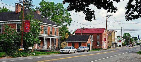 Beverly Wv Virginia Homes West Virginia Virginia