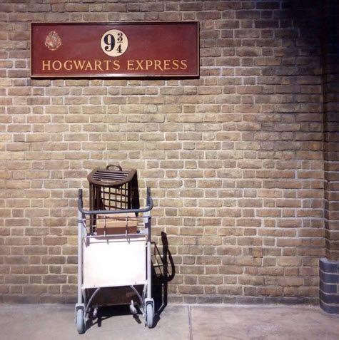 Warner Bros Studio Tour London The Making Of Harry Potter With Transportation Harry Potter Tour Making Of Harry Potter London