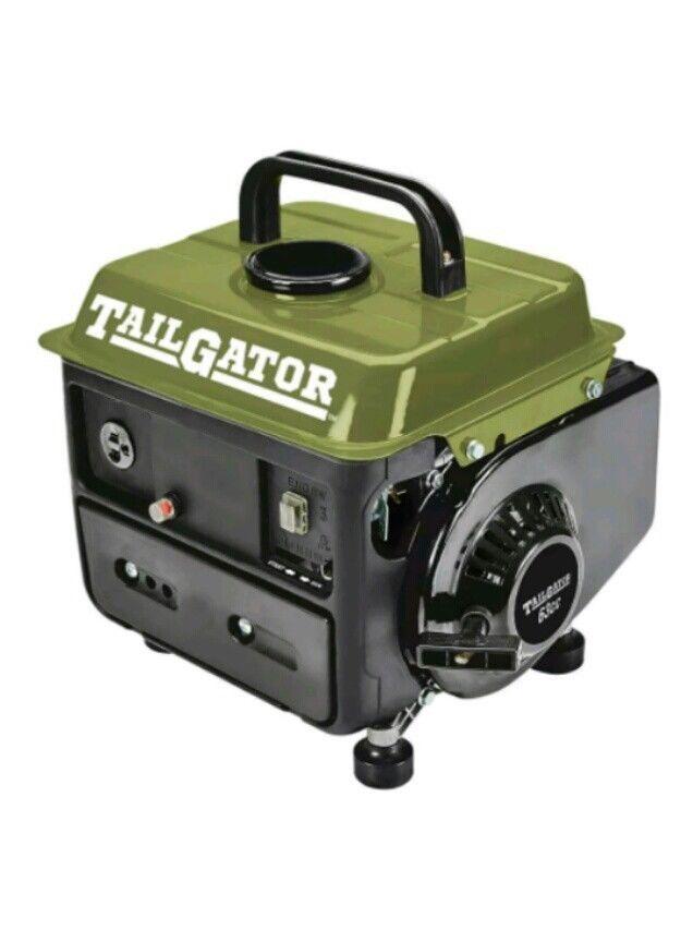 Generators Portable 900 Peak 700 Watts Watts Free Shipping To Puerto Rico Home Garden Too Generators For Sale Small Portable Generator Portable Generator
