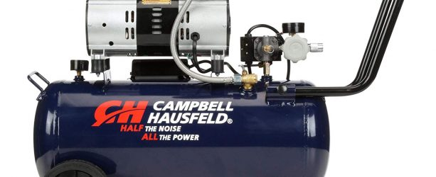 Campbell Hausfeld Air Compressor Review 2020 in 2020 (With