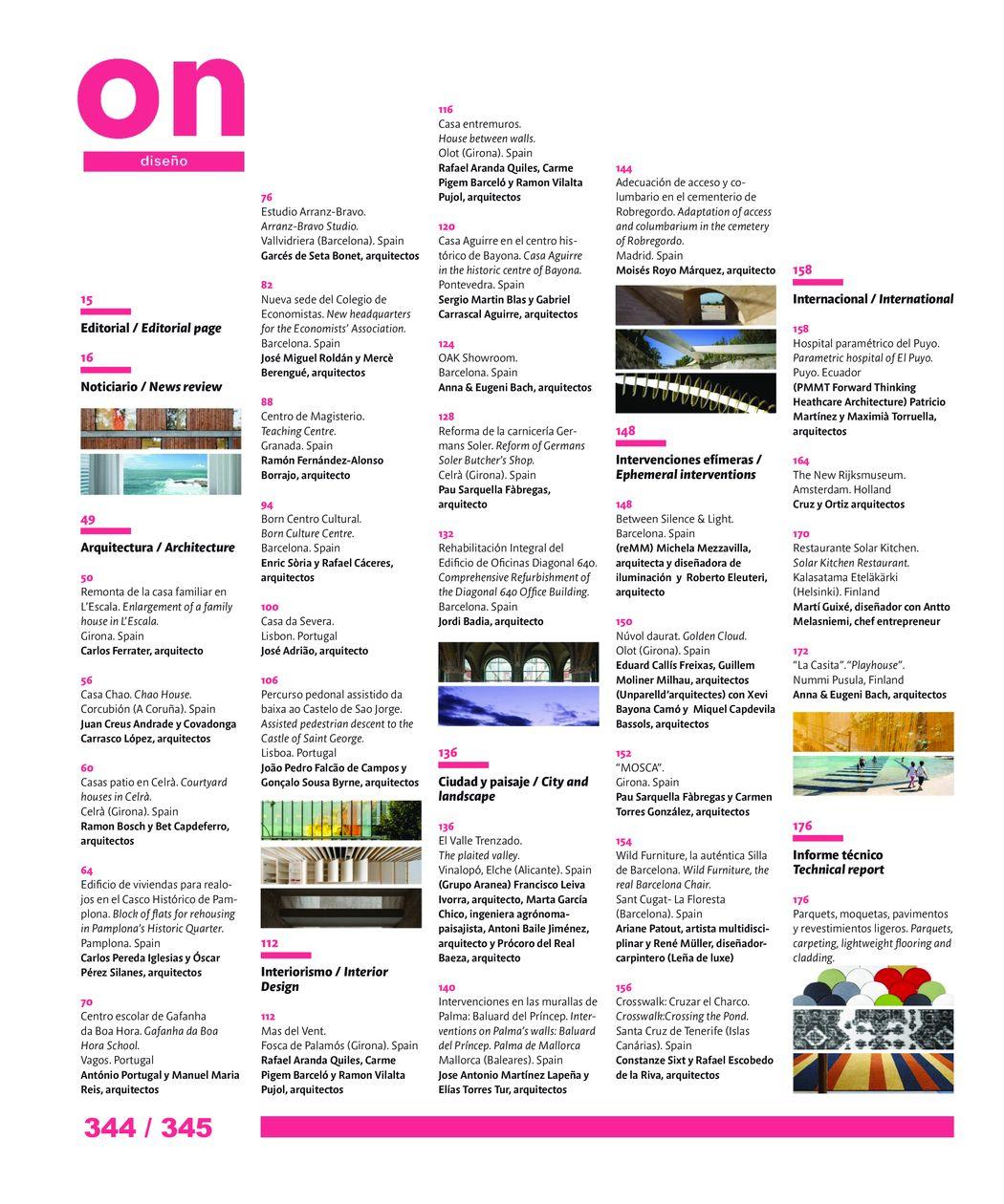 Suscripción a revistas digitales