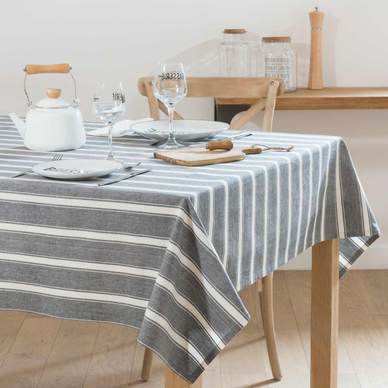Linge De Table Linge De Table Maison Du Monde Et Mobilier De Salon