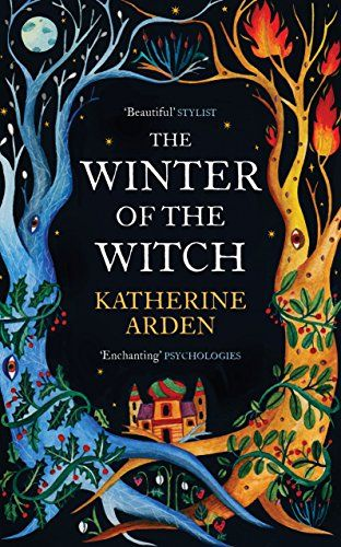 The Winter Of The Witch Winternight Trilogy Book 3 By Arden Katherine Witch Books Books Books To Read