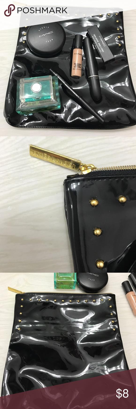 Estée Lauder makeup 💄 bag Makeup bag, Estee lauder
