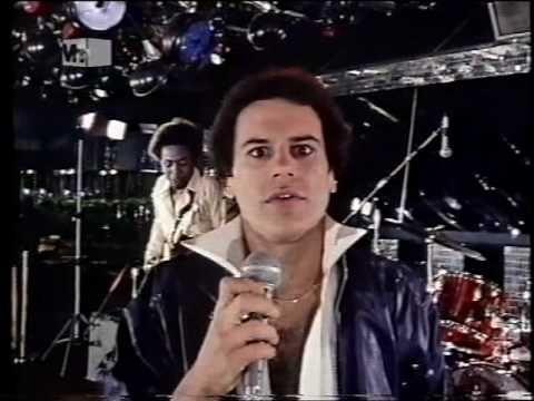 KC & The Sunshine Band - Please Don't Go (1979)