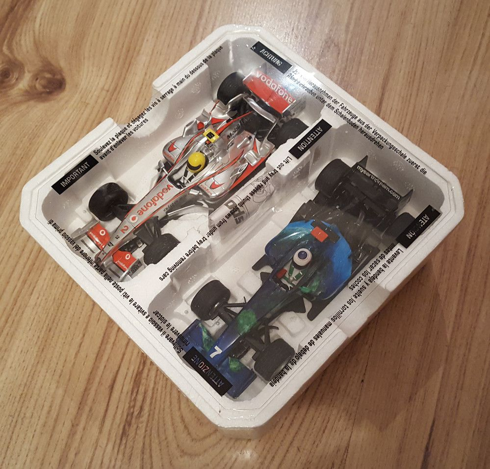Vodafone toys images  For sale Scalextric  P One careful owner Browse here