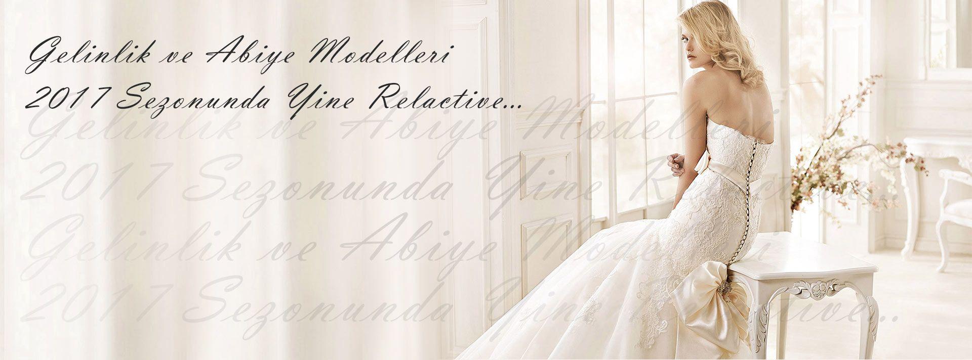 2fb084a6f6551 Gelinlik modelleri, Abiye modelleri | Bridal & Evening Dress ...