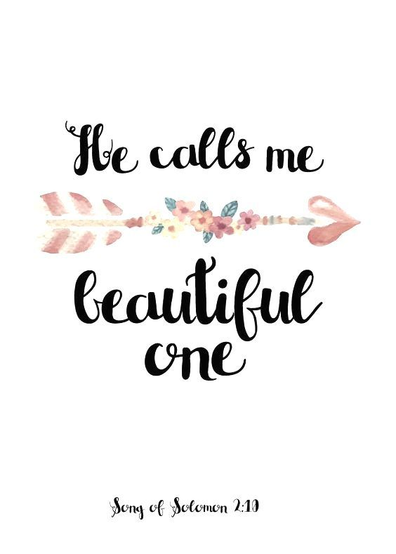 song of solomon verses for husband