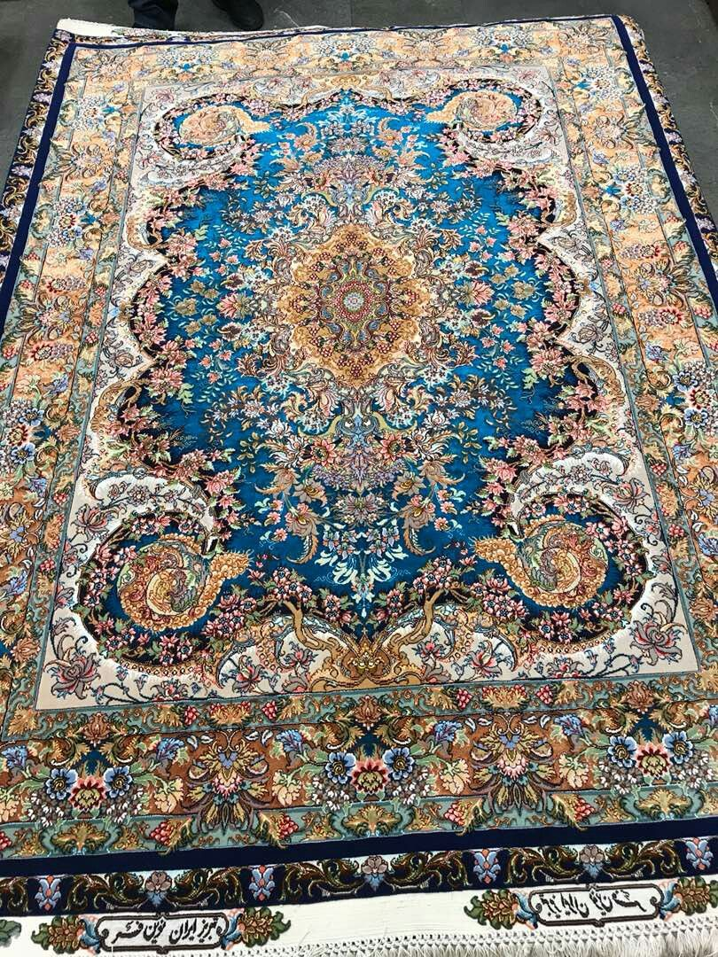 Persian Handmade Rug For Sale Silk Persian Rugs Persian Rug Designs Rugs