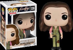 Kaylee Frye. Shiny