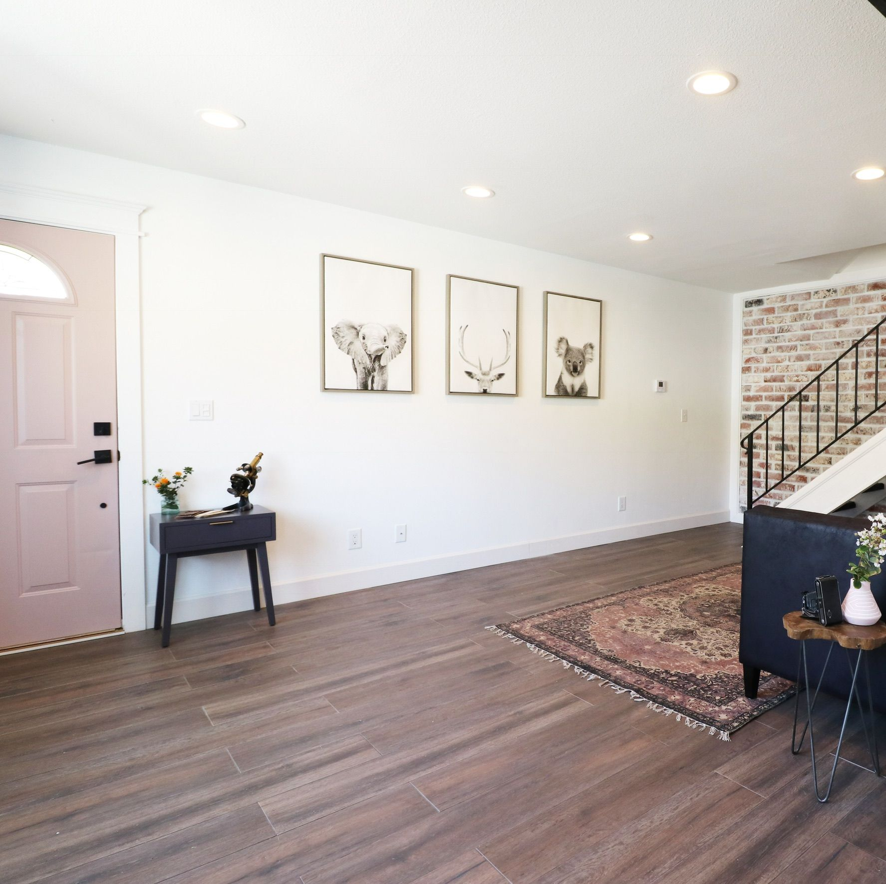 Santa Clarita For Rent - The Brick House Modern home ...