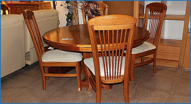 Luxury Second Hand Dining Room Table   Furniture Design Ideas