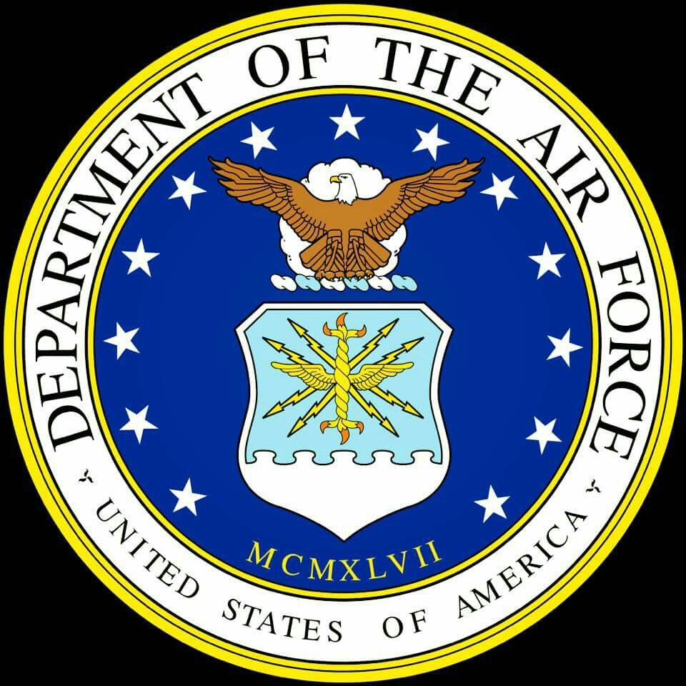USAF Emblem United states air force, Air force veteran