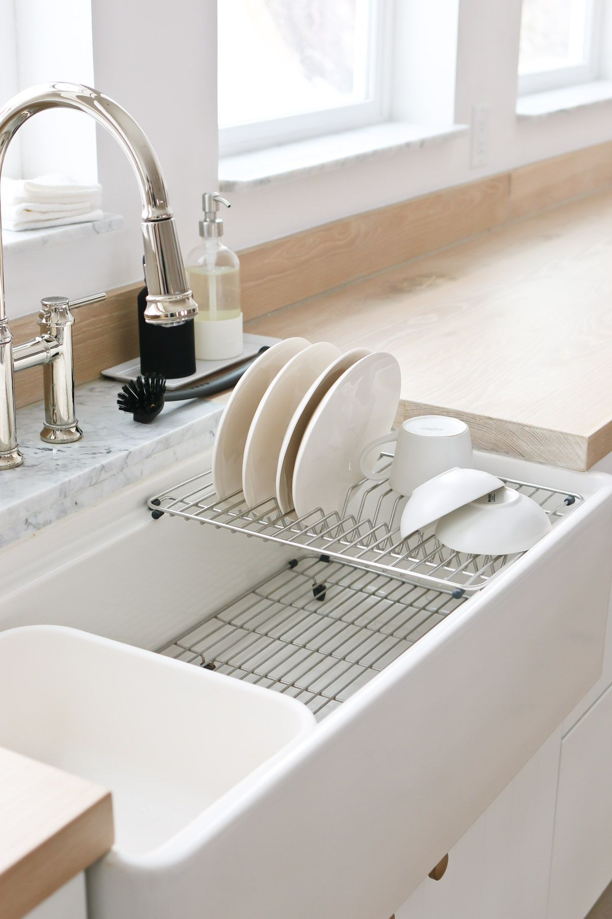 5 Reasons I Love My Large Single Basin Sink In 2020 Minimalist