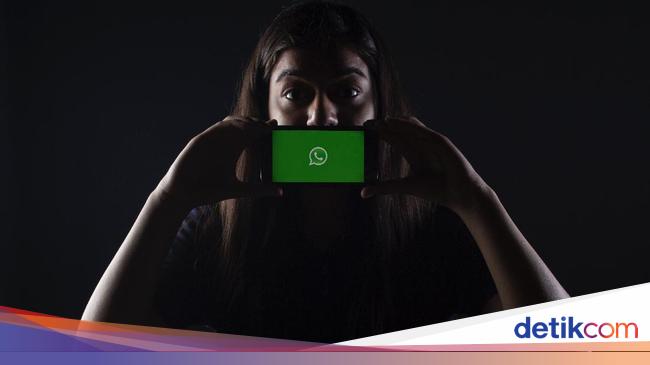 Tangkal Hoax, WhatsApp Hapus Sampai 2 Juta Akun per Bulan