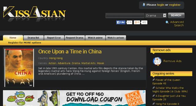 Kissasianes - Dramas de Corea libre Serie Online-1575
