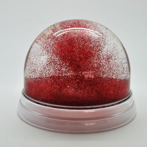 designdelicatessen - Maison Martin Margiela - Giant Snowball - Red - Maison Martin Margiela
