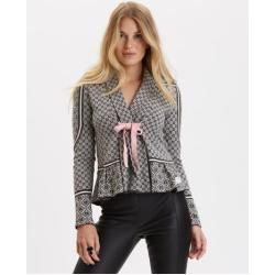 Übergangsjacken für Damen #leatherjacketoutfit